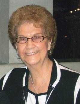 Annette Beauchesne