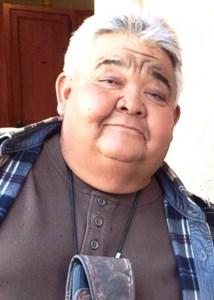 Lorenzo Alfredo  Armendariz