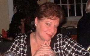 Sandra Anne  Anderson