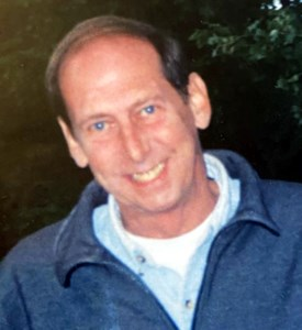 Robert A.  Helfrich