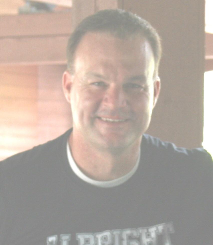 Scott Lamar  Wade