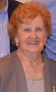 Irene Frances  Kulesh
