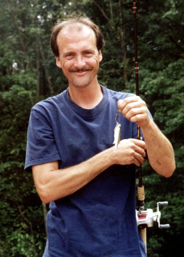 Jeffery Andrew  Holt
