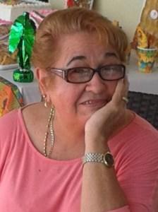 Sra. Sonia C.  Martinez