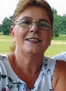 Susan  Blount