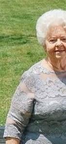 Shirley Ann  Householder