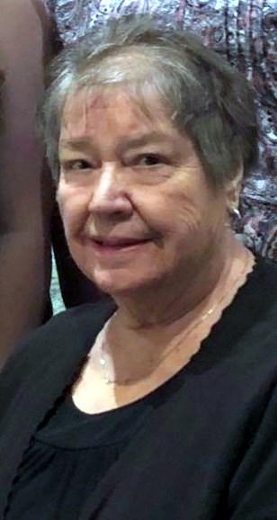 Marjorie J.  Hersch