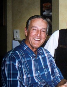 Gerald Claude  Montague