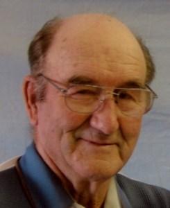 William Geoffrey  Sturgeon