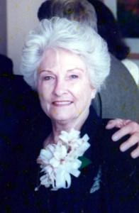 Martha Elizabeth  McCurley