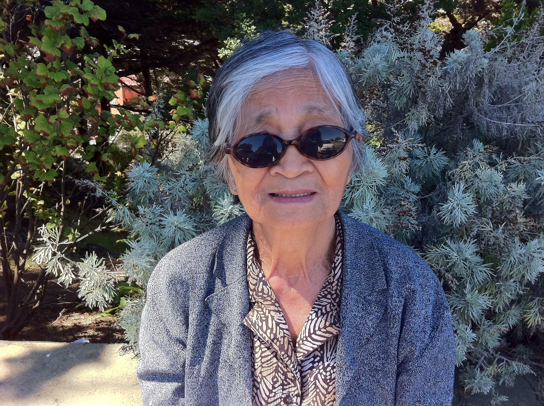 Leonora  Gumayagay