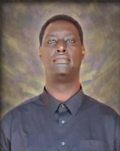 Richard Kalipo  Kirenga