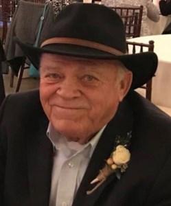Larry P.  Robison Sr.