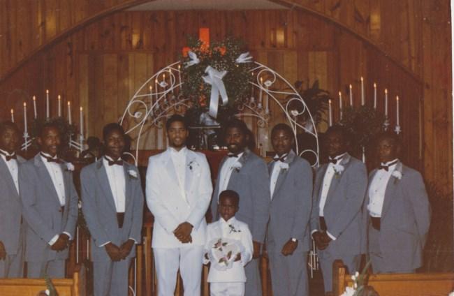 Mario Eric Anderson Obituary - Apex, NC
