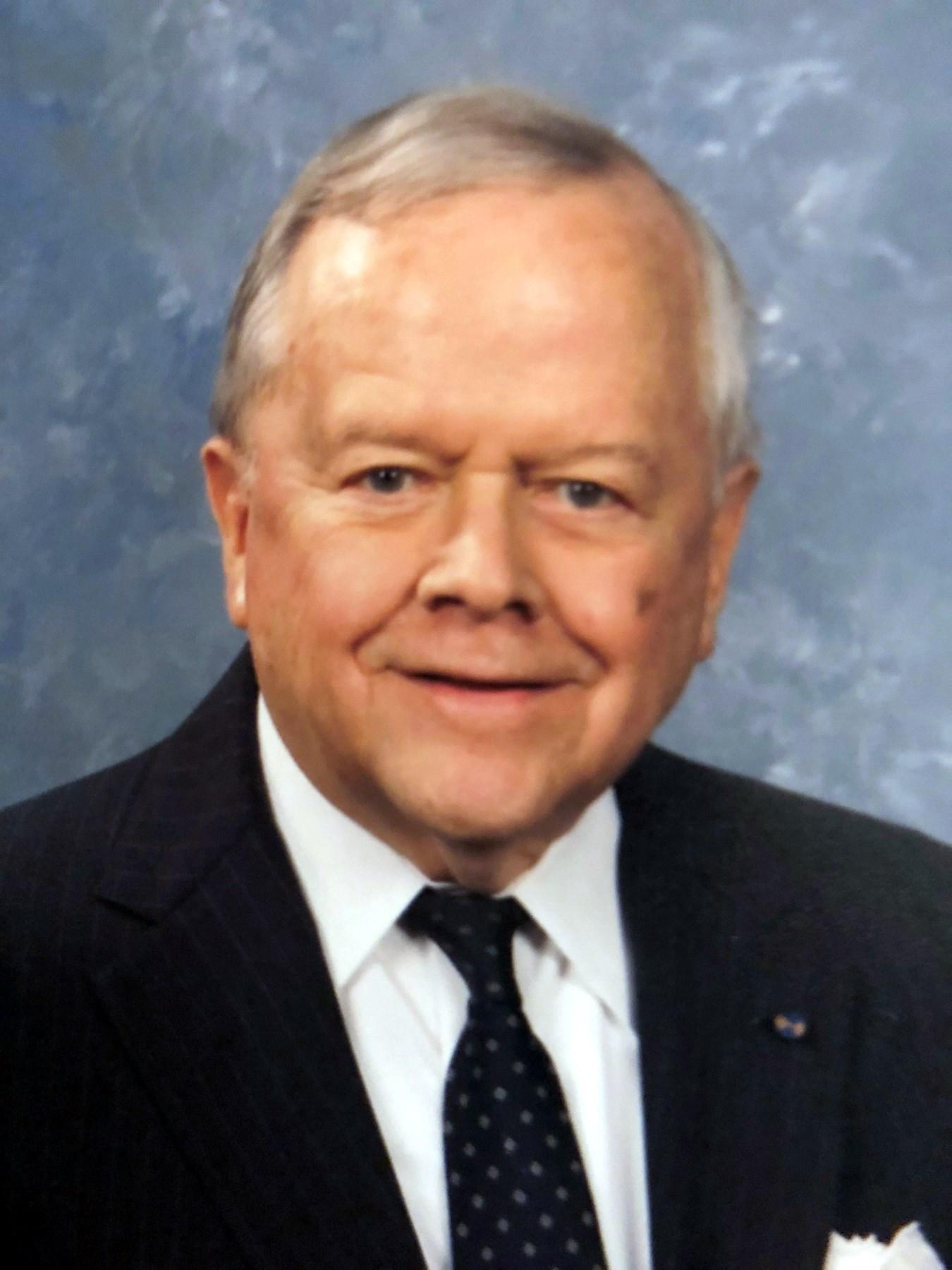 William Madison  Harris