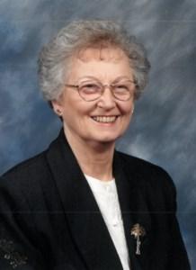 Ann Harrelson  Byrd