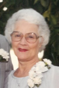 Mary Jane  Shagena