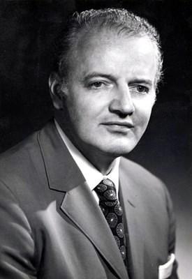 Edmund Henk