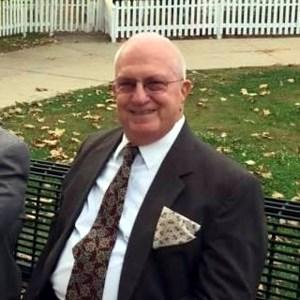Robert John  Vasquez