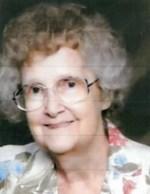 Edith Coffey