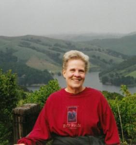 Sharon Sue  Miles