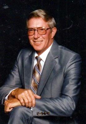Allan Moody