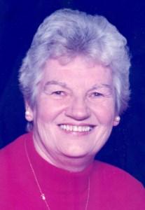 Eleanor Shirley  Hindle