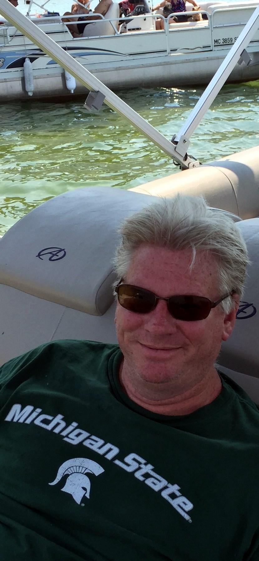 Greg Vincent  Molitz