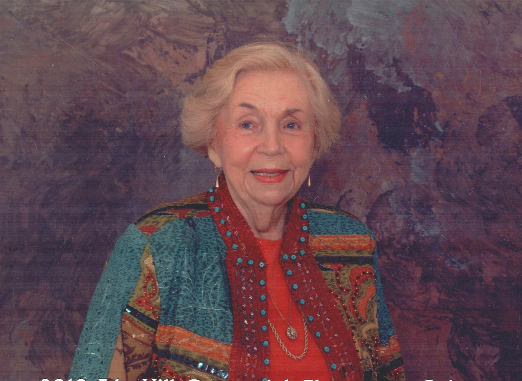 Pauline Christensen Alexander Obituary - New Braunfels, TX