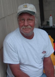 Jeffrey Lyn  Sharp