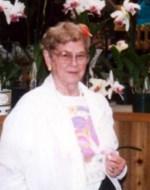 Marjorie Parks