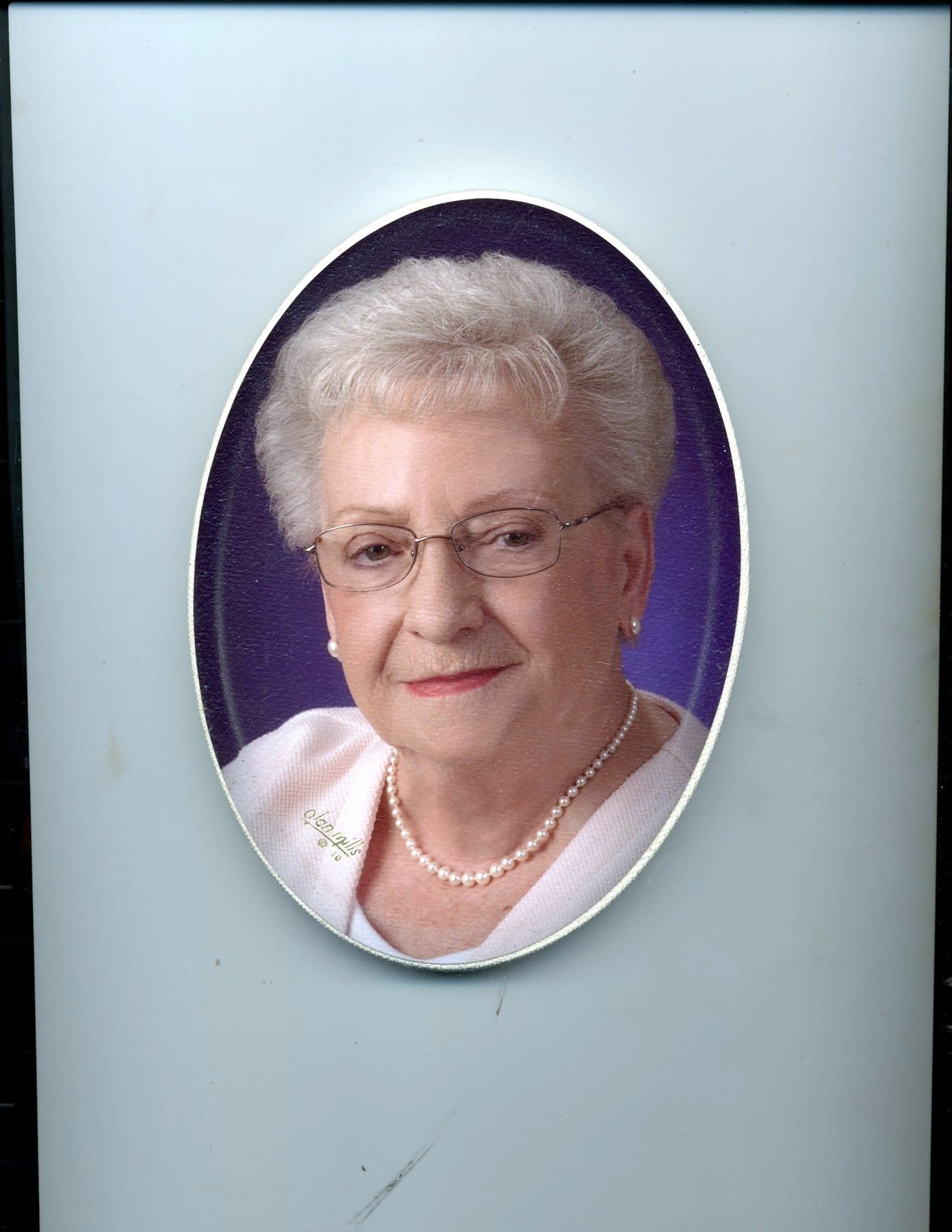 Margie J.  Bryant