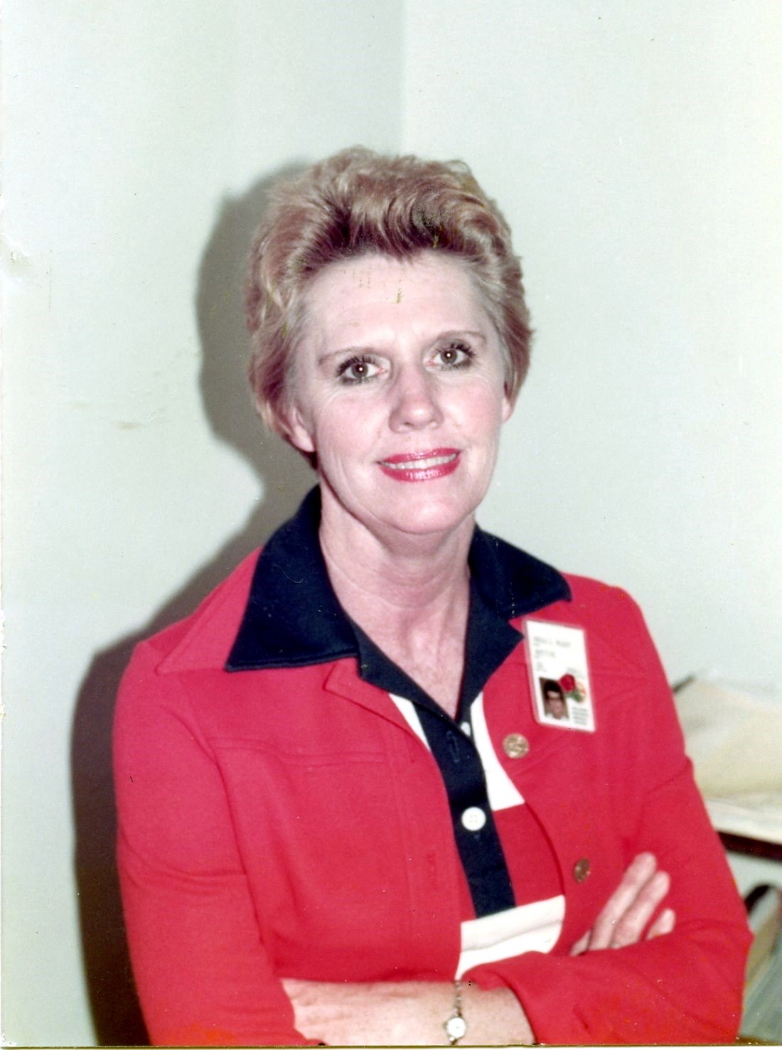 Marion Burnette  McGriff