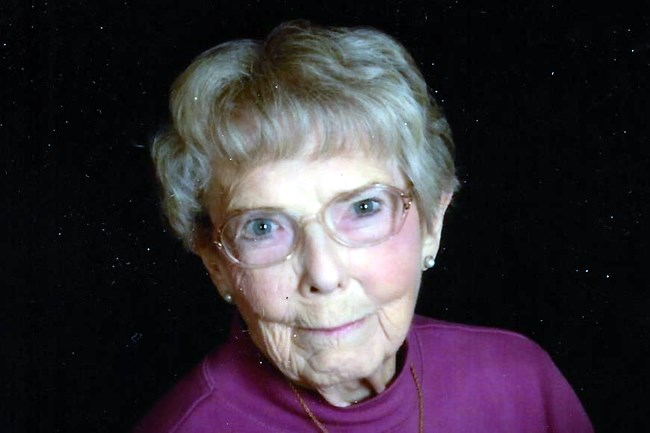 Obituary of Erline C. Wilson