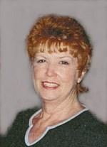 Judith Strain