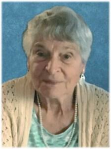 Shirley Marguerite  Shaw