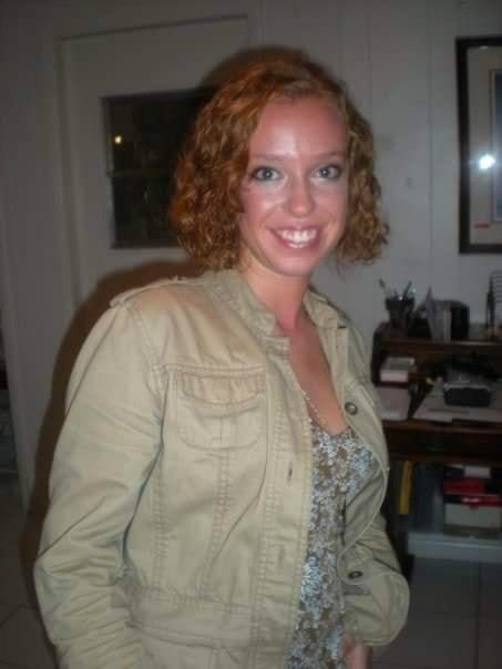 Amanda Lewellyn  Boyd