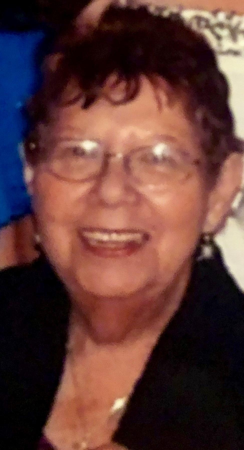 Billie Ann  Rybarczyk