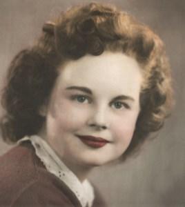 Virginia G.  Clarkson