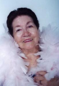Antonia  Jimenez