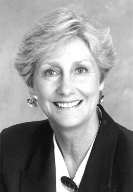 Obituary of Sara Todd Reardon