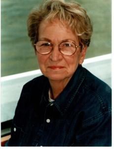 Margery Ann  Geiges