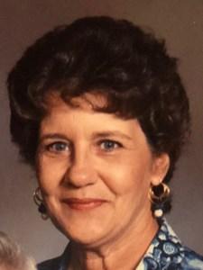 Dora Frances  Barber