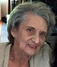 Doris Lorraine  Maroni