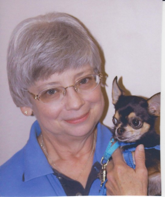 Obituary of Ann Rowe Tidmore