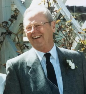 Frank Norton  Foster