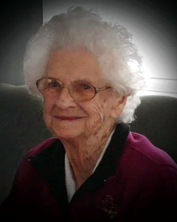 Mary Louise  Kearney