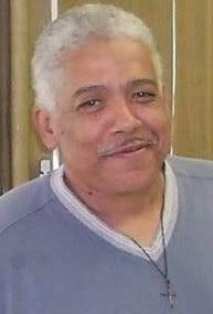 Pastor Joseph Tyrone  Guillory