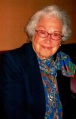 Ethel Schwartz