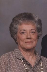 Lorraine Elizabath  (Campbell) Hensley